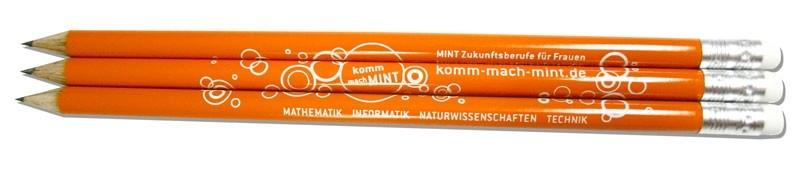MINT-Bleistift