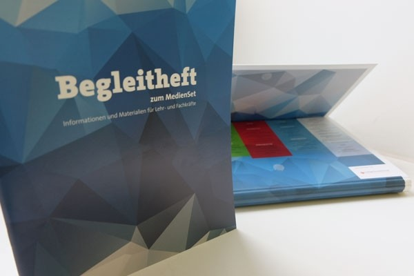 Medienset - Begleitheft