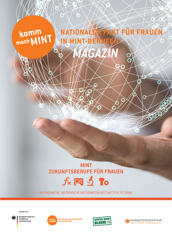 MINT-Magazin 2015