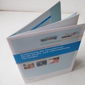 Praxishandreichung für die Schule | Broschüre für Lehrkräfte
