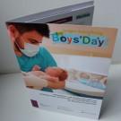 Boys'Day Unterrichtsmaterialien