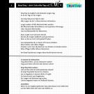Boys'Day Unterrichtsmaterialien – Arbeitsblätter Leichte Sprache