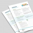 Boys'Day-Checkliste für Einrichtungen und Unternehmen  | beschreibbar
