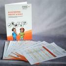 KLISCHEEFREI MACHT SCHULE | Ein Methoden-Set zur Berufs- und Studienwahl frei von Geschlechterklischees