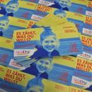 Girls'Day-Mädcheninfo - Postkarte