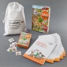 KLISCHEEFREI FÄNGT FRÜH AN | Ein Methodenset zur Reflexion von Geschlechterklischees in der frühkindlichen Bildung | Kita-Set