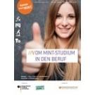 Studentinnen-Broschüre - Vom MINT-Studium in den Beruf