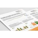 Klischeefrei Faktenblatt | Vorzeitige Vertragslösungen betrieblicher Ausbildungsverträge von Frauen und Männern
