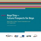 Boys'Day - Future Prospects for Boys New Paths in Boys' Career Orientation and Life Trajectories