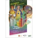 Heldinnen der Mathematik Plakat  |  DIN A 1