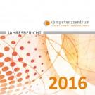 Jahresbericht kompetenzz. 2016