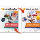 planet-beruf.de: MINT for you & SOZIAL for you - Mein Start in die Ausbildung | Wendeheft | Ausgabe 2019